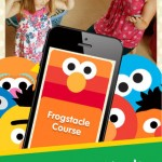 Sesame Street Family Play for iPhone 4