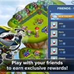 Skylanders Lost Islands for iPad 5