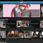 Viki for iPad 1