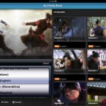 Viki for iPad 2
