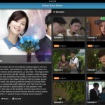 Viki for iPad 3