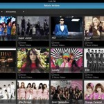 Viki for iPad 4
