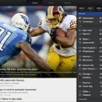Yahoo! Sportacular Pro for iPad 1