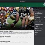 Yahoo! Sportacular Pro for iPad 3