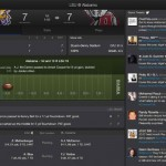 Yahoo! Sports for iPad 2