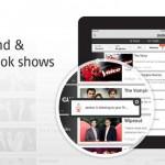 Zeebox for iPad 2