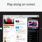 Zeebox for iPad 3
