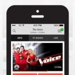 Zeebox for iPhone 1