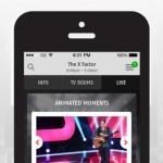 Zeebox for iPhone 4