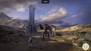 Infinity Blade III by Chair Entertainment Group, LLC screenshot