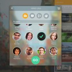 ooVoo for iPad 3