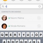 ooVoo for iPhone 5