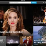 AOL for iPad 1