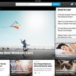 AOL for iPad 2