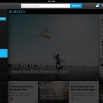 AOL for iPad 3