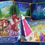 Castleville Legends for iPad 5