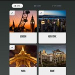 City Guides by National Geographic for iPad 1