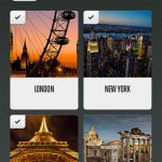 City Guides by National Geographic for iPhone 1