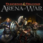 D&D- Arena of War for iPad 5