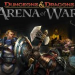 D&D- Arena of War for iPhone 5