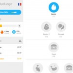 Duolingo for iPad 2