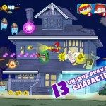 Ghost Toasters - Regular Show for iPad 2