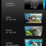 GoPro App for iPad 1