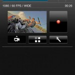 GoPro App for iPad 2