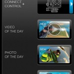 GoPro App for iPhone 1