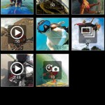 GoPro App for iPhone 3