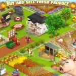 Hay Day for iPad 1