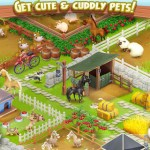 Hay Day for iPhone 4