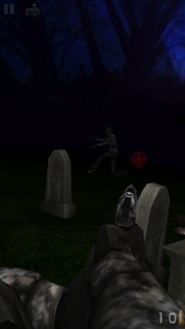Zombies Everywhere! Augmented Reality Apocalypse v2 (Halloween 2013 Edition!) by Useless Creations Pty Ltd screenshot