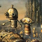 Machinarium Pocket Edition 1