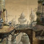 Machinarium Pocket Edition 2