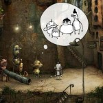 Machinarium Pocket Edition 3
