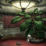 Machinarium Pocket Edition 4