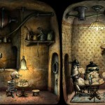 Machinarium Pocket Edition 5