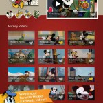 Mickey Video for iPad 2