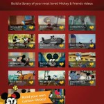 Mickey Video for iPad 3