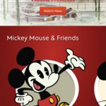 Mickey Video for iPhone 1