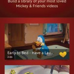 Mickey Video for iPhone 3
