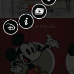 Mickey Video for iPhone 5