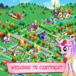 My Little Pony for iPad 1