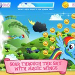 My Little Pony for iPad 3