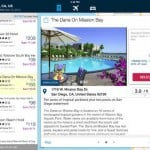 Orbitz for iPad 2