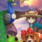 Pet Rescue Saga for iPhone 5