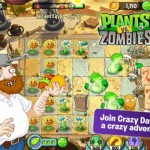Plants Vs. Zombies 2 for iPad 1