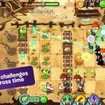 Plants Vs. Zombies 2 for iPad 3