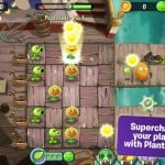 Plants Vs. Zombies 2 for iPad 5
